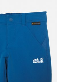 Jack Wolfskin - ACTIVATE - Trousers - indigo blue - 2