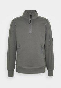 C.P. Company - Sweatshirt - gargoyle - 4