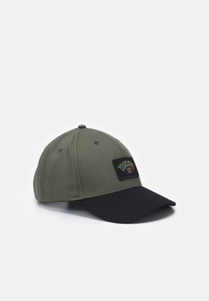 DREAMY PLACE SNAPBACK UNISEX - Cap - military