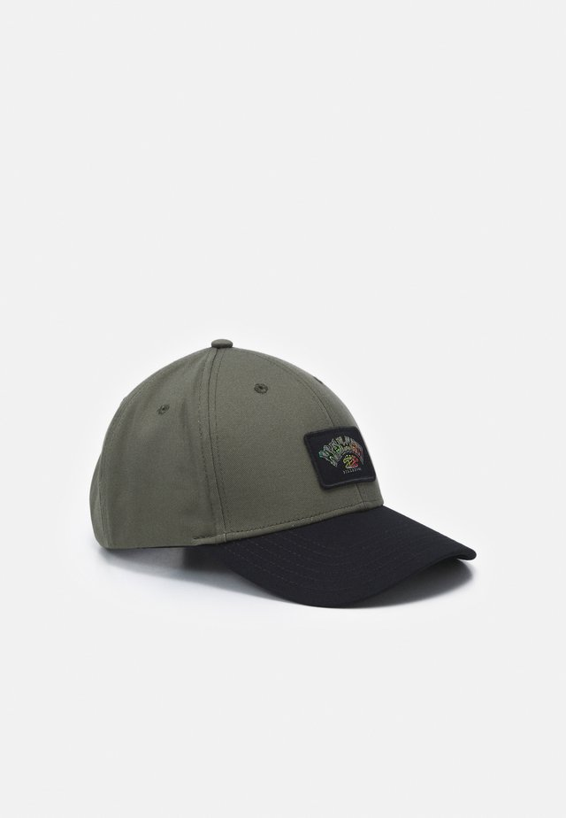 DREAMY PLACE SNAPBACK UNISEX - Casquette - military