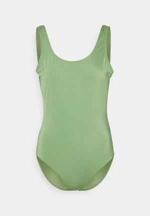 NILLA SWIMSUIT - Swimsuit - green
