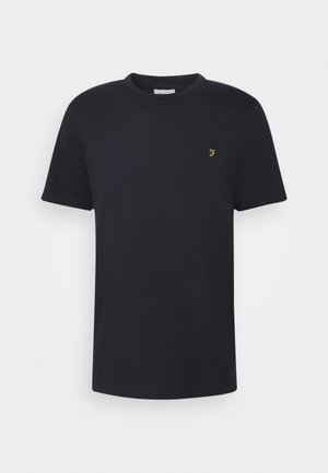 DANNY TEE - Basic T-shirt - true navy