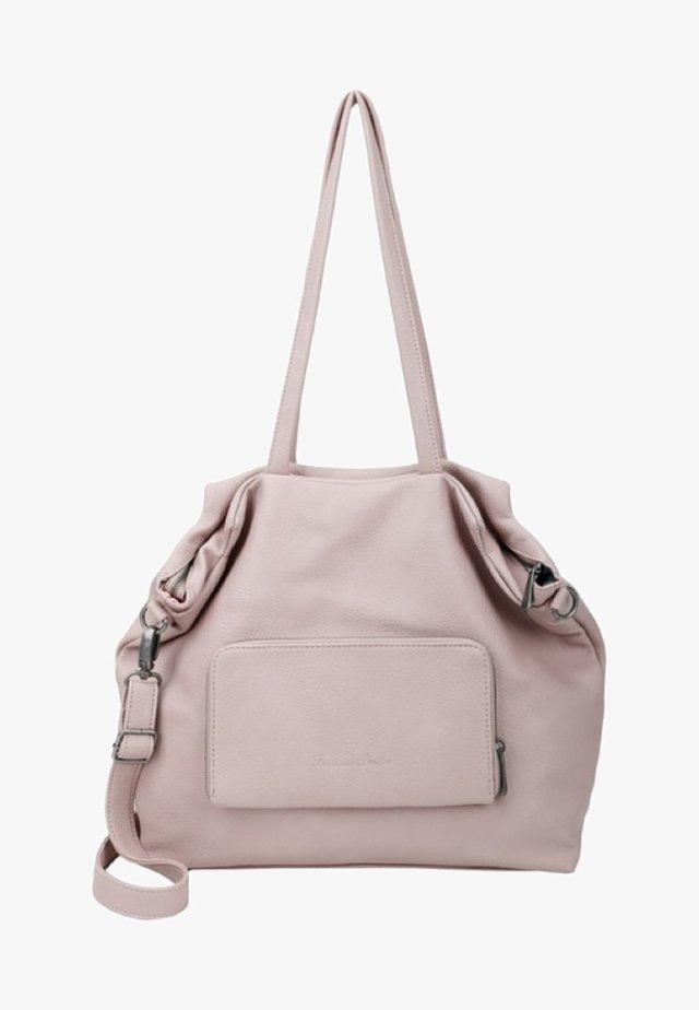 Håndtasker - light rose