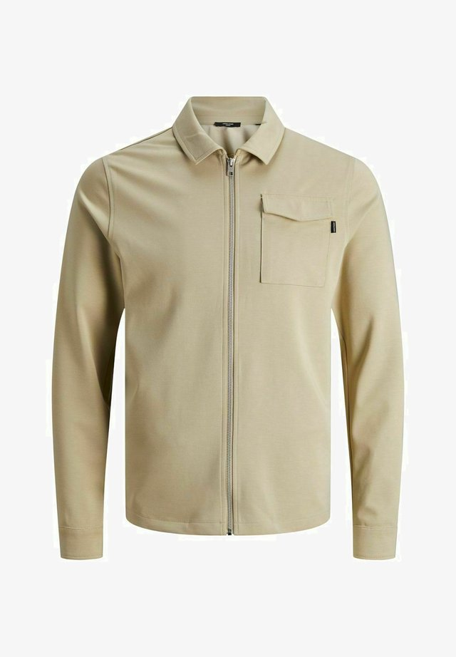 JPRBLAPHIL JACKET - Lett jakke - crockery