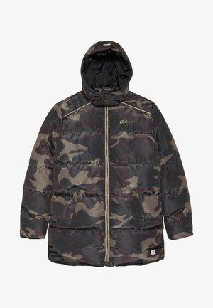 LISL - Vinterjacka - khaki