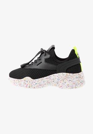 JMYLESS - Sneakers laag - black