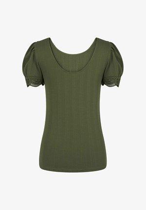 SAND - Jumper - green