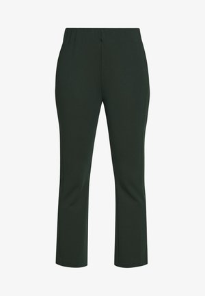 PABA - Trousers - darkest spruce
