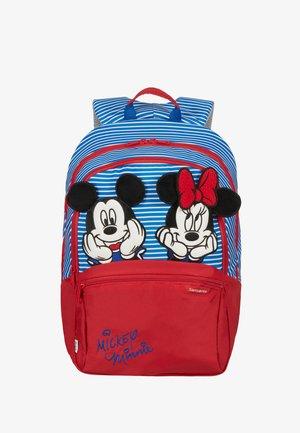 DISNEY ULTIMATE - School bag - dark blue