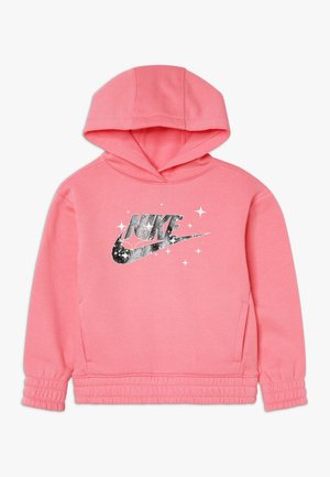 STARRY NIGHT HOODIE - Hoodie - pink gaze