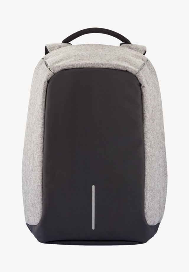 "BOBBY XL 17"" - ANTI-DIEFSTAL - Sac à dos - grey"