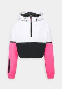 Ellesse - MIZUKI - Training jacket - white - 6
