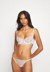 Bluebella - IRENA BRA - Underwired bra - white - 3