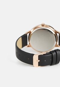 Even&Odd - SET - Watch - black/rose gold-coloured - 1
