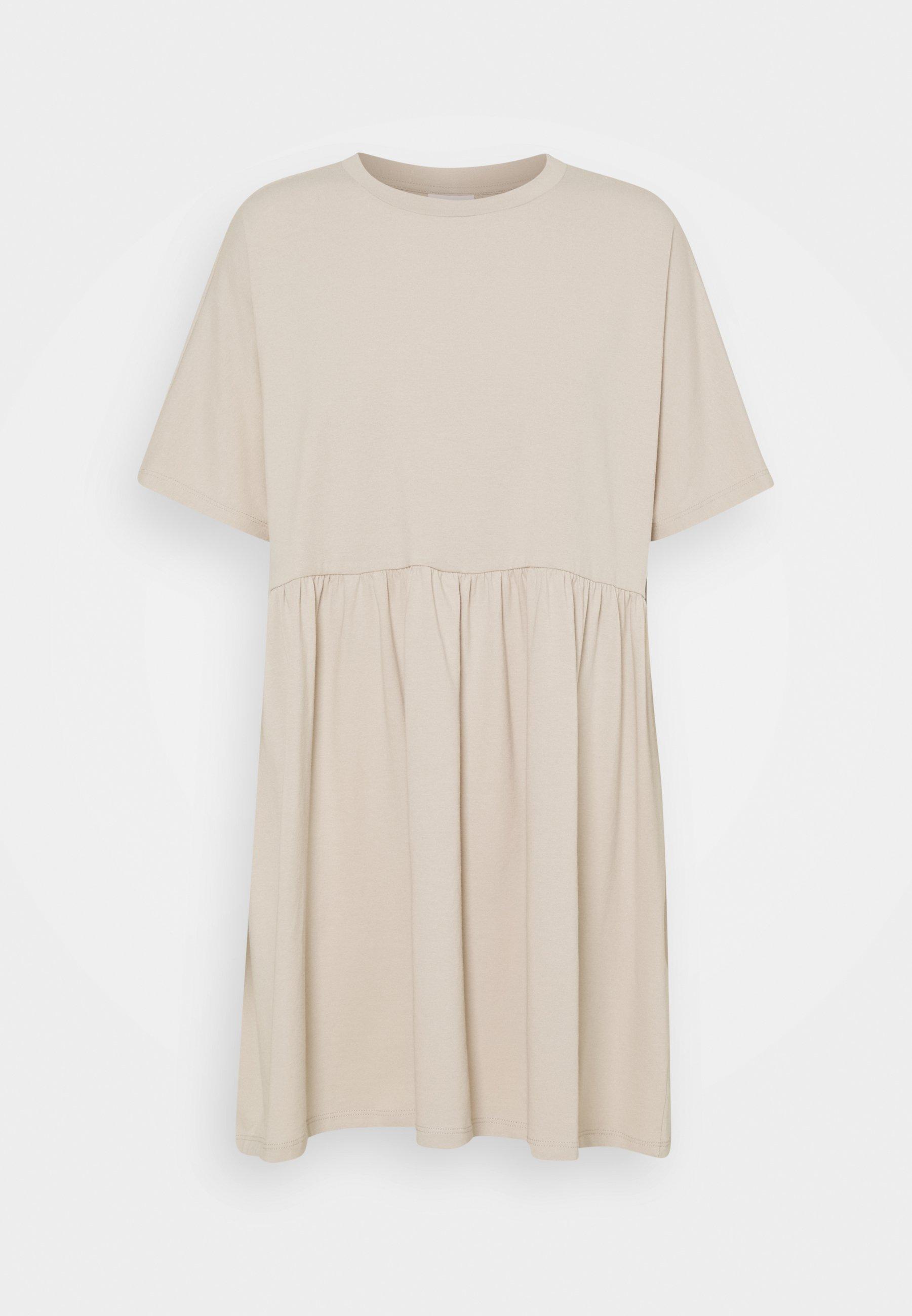 Mujer NMKERRY SHORT DRESS - Vestido ligero