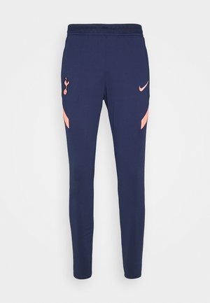 TOTTENHAM HOTSPURS DRY PANT - Club wear - binary blue/lava glow