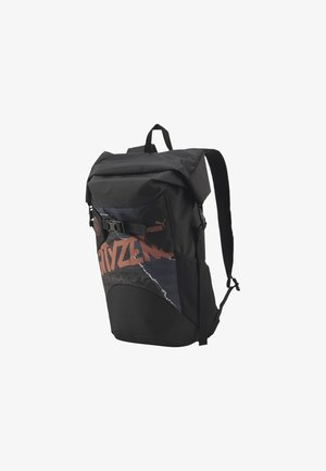 CITY FTBLCULTURE  - Rucksack -  black-copper