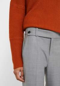 DRYKORN - BEGIN - Trousers - hell grau - 5