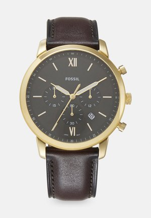 NEUTRA - Chronograaf - brown