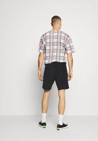 Brave Soul - ROSS - Shorts - black - 2