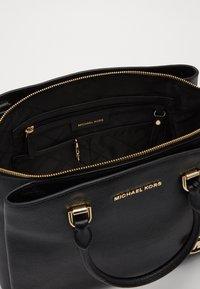 MICHAEL Michael Kors - SATCHEL - Handbag - black - 2