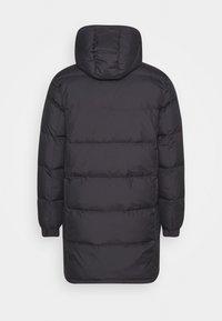 Ecoalf - REVERSIBLE - Winter coat - caviar - 1