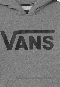 Vans - CLASSIC - Sweatshirt - grey - 2