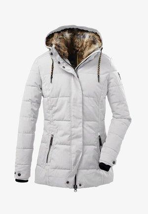 Winter jacket - white