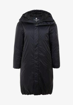 HIGHLOFT COAT - Zimní kabát - navy