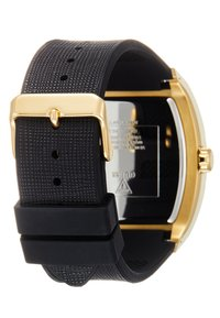 Guess - MENS TREND - Kronografklockor - black/gold-coloured - 1