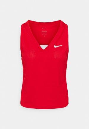 TANK - Sports shirt - university red/white
