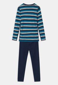 Color Kids - SET UNISEX - Undershirt - dress blues - 1