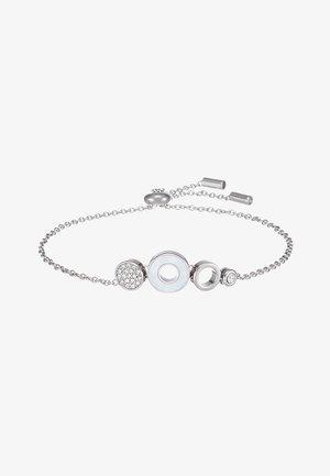 CLASSICS - Pulsera - silver-coloured