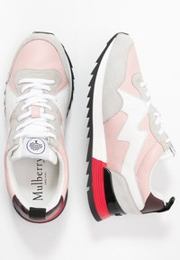 Mulberry - Sneakers basse - light pink - 3