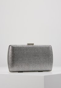 Dorothy Perkins - BOX - Clutch - silver - 2