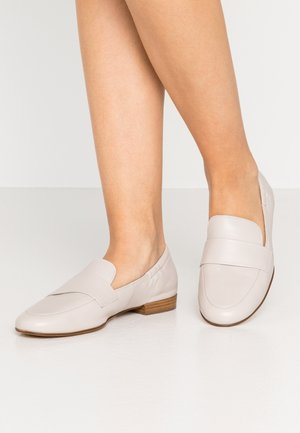 PILLOW - Slip-ons - light grey