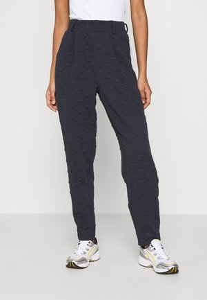 ONLKIMBERLY JOYCE PANT - Pantalones - night sky