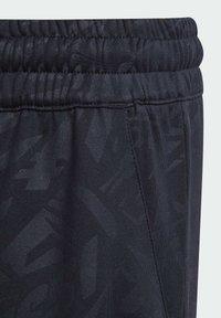 adidas Performance - B A.R. M SH - Sports shorts - blue - 5