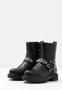 Gioseppo - Classic ankle boots - black - 3