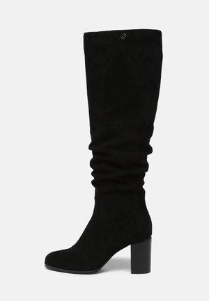 HANAYA - Boots - black