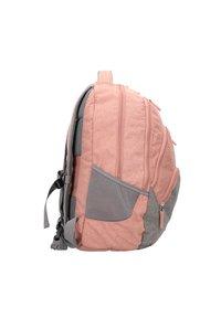 Travelite - School bag - rosa/grau - 4
