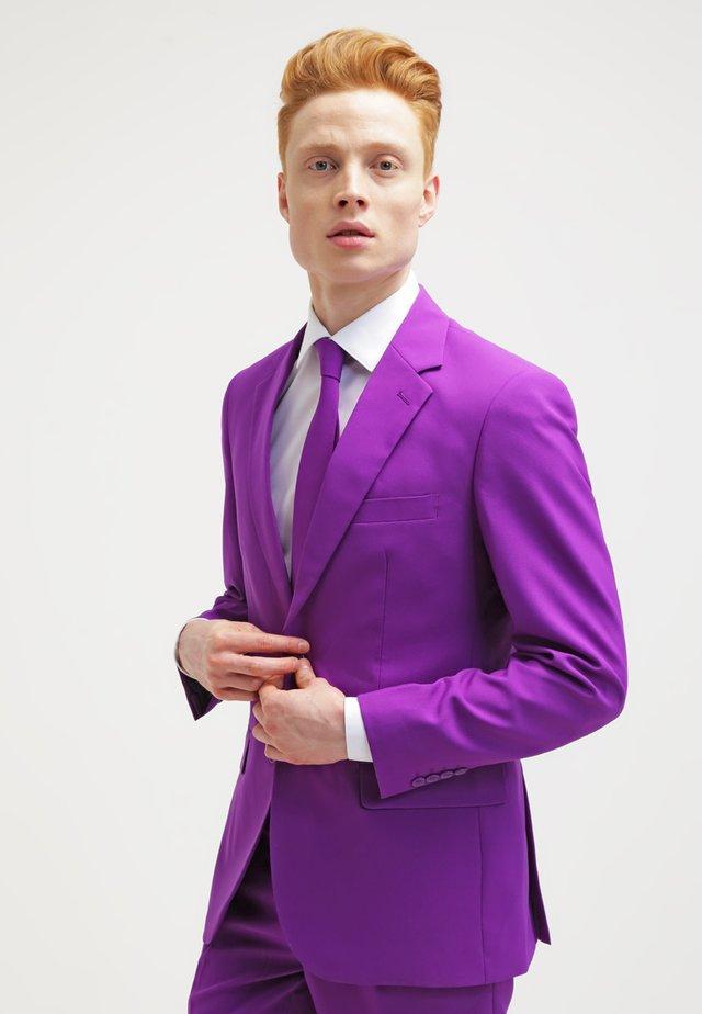PURPLE PRINCE - Traje - purple