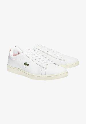 Sneakers basse - wht/pnk