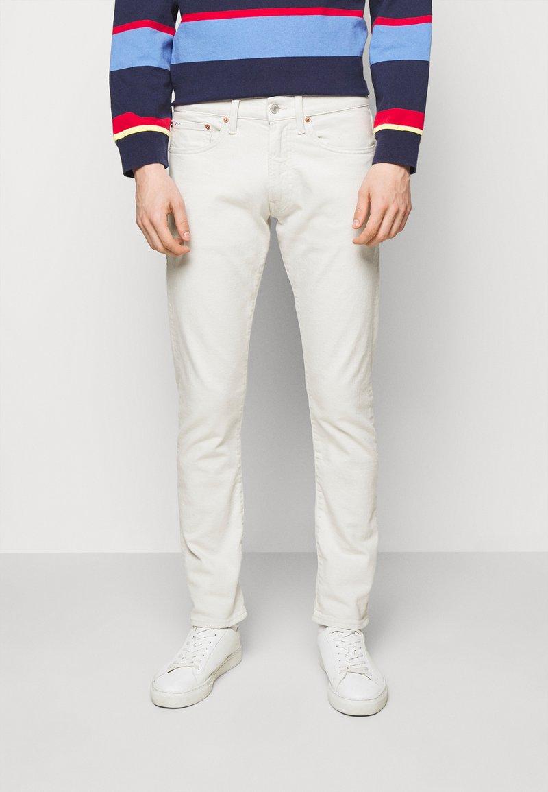 Polo Ralph Lauren - SULLIVAN - Slim fit jeans - hdn stone stretch