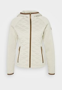 Icepeak - APPLEBY - Fleece jacket - beige - 4