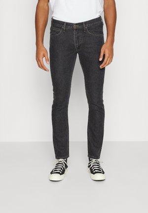 LUKE - Jeans slim fit - black rinse