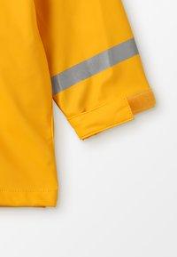 Kamik - SPOT - Vodotěsná bunda - citrus - 4