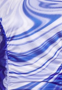 HOSBJERG - ASTA DRESS - Długa sukienka - purple liquid - 2