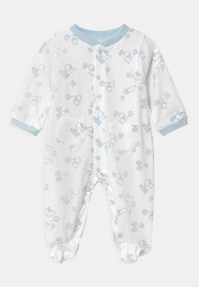 Overall / Jumpsuit /Buksedragter - dream blue