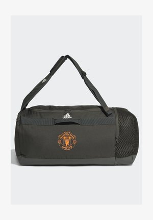 MANCHESTER UNITED SPORTS FOOTBALL DUFFEL BAG - Sports bag - legear/white/apsior